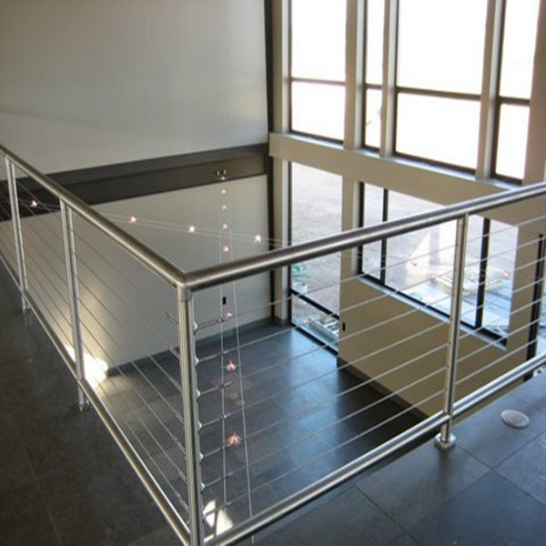 Stainless Steel Cable Railing Wholesale, Cable Railing Suppliers ...