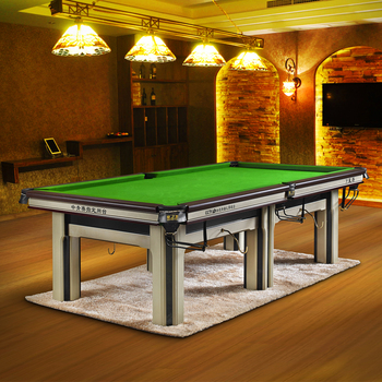 Chinese Billiard Pool Table Game Table Buy Pool Table Game - Chinese pool table