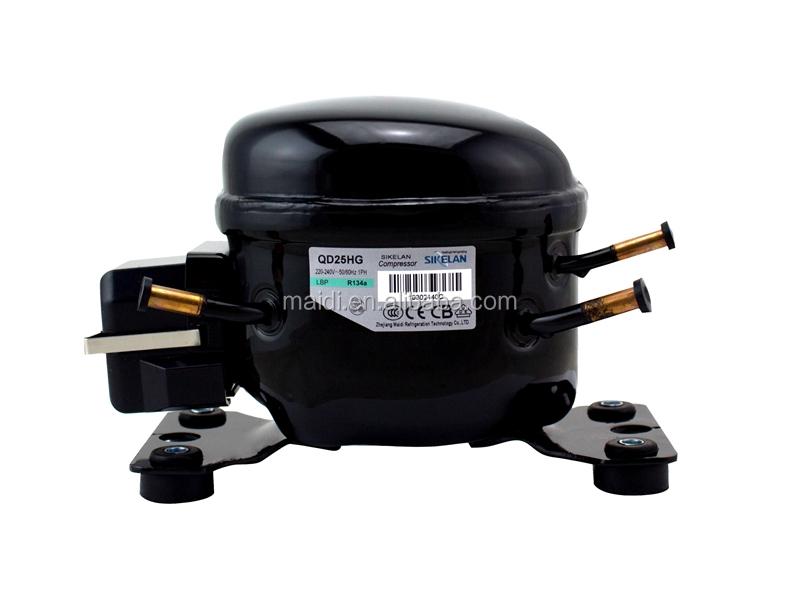 Mini Kühlschrank Watt : Günstigen preis mini gefrierschrank kühlschrank r134a hermetische