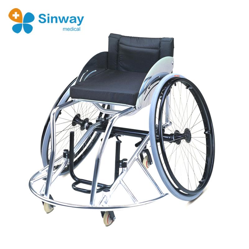 Alero de baloncesto deportes en silla de ruedas suministros para terapia de rehabilitaci n - Deportes en silla de ruedas ...