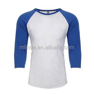 Mens Cotton Polyester Autumn High Quality Custom Brand Men Tee Shirt Long Sleeve Blank Cheap T Shirts