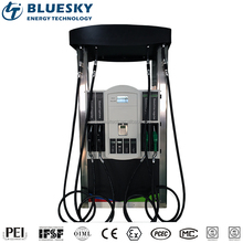 High Quality Gilbarco Type Fuel Dispenser Pump for Gas Station