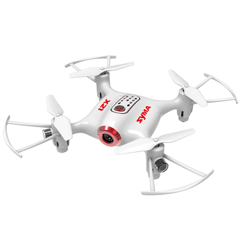 Syma X21 Little Pocket RTF Aircraft Drones with Flashlight