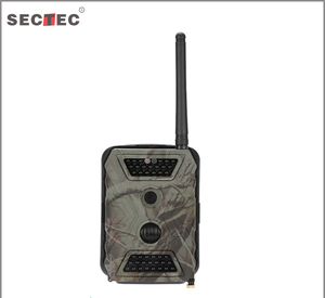 GPRS wireless 5/8/12 Mega Pixels Top Rated hunting camera SIM GPRS trail mini hidden night vision ip wifi camera