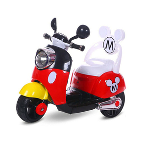 Multifunction electric moto toys for 8 years old