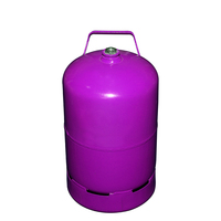 Cylinder for household 5 kg gas cylinder lpg tank price