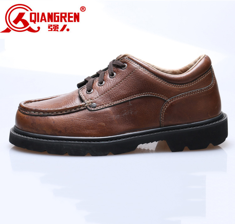 Selling Best Shoes Leather Casual Laces Genuine no Men fqnTHrdqx