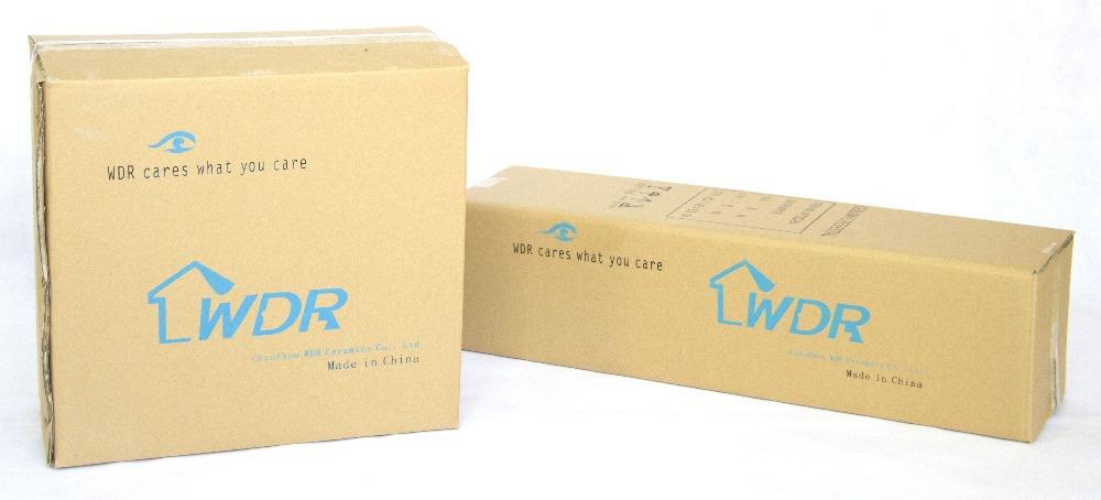 W6034a Cheap Above Counter Hand Wash Ceramic Art Basin