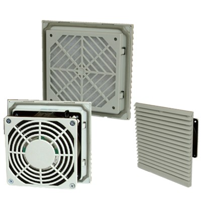 Rittal Cabinet Cooling Fan And Filter Kits - Buy Fan And Filter ...