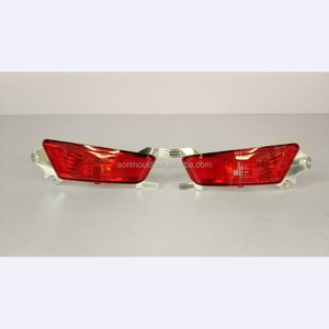 Hot sale Rear fog lamp rear bumper light for Range-rover evoque LR025148 LR025149