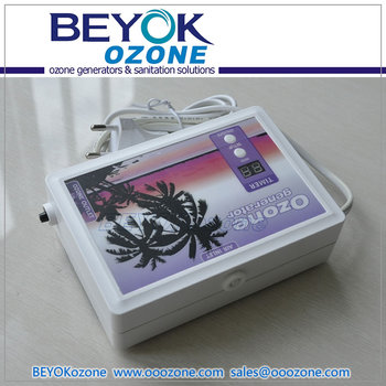 Fm-300 Home Use Ozone Generator For Air Purification - Buy Home Ozone  Generator,Home Use Ozone Generator,Ozone Generator Air Purification Product  on