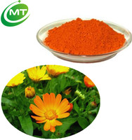 Free sample fresh flower 10:1 Marigold Extract/Marigold Extract powder