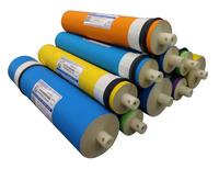 Domestic Sewage Treatment Reverse Osmosis RO Membrane Module