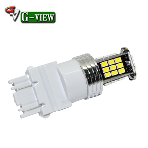 G-View Best Selling 3020 30smd 3157 Car Led Turn Signal Bulb Side Marker