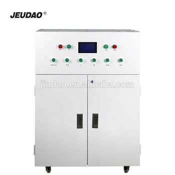 JEUDAO -Smart PH 2.7 to 11.5 industrial water ionizer commercial alkaline water machine