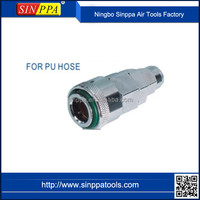 Sinppa Japan nitto Type Air Quick Coupler Plug hose fitting air quick connect hose coupling 22SP
