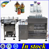 Low price automatic bottle washing machine/washer/ultrasonic cleaner