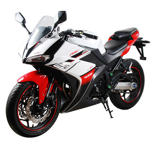 Chinese new design motorcycle new 200cc motorbikes