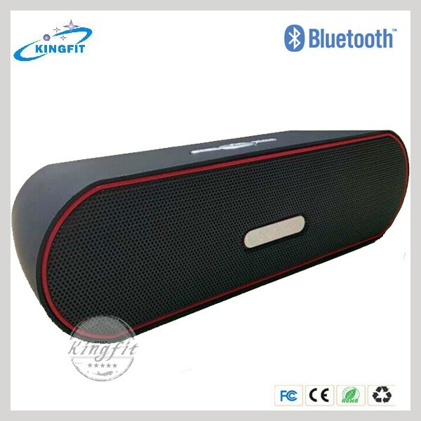 Chine Factory New Motorcycle Portable Bluetooth Subwoofer Speaker On Sale