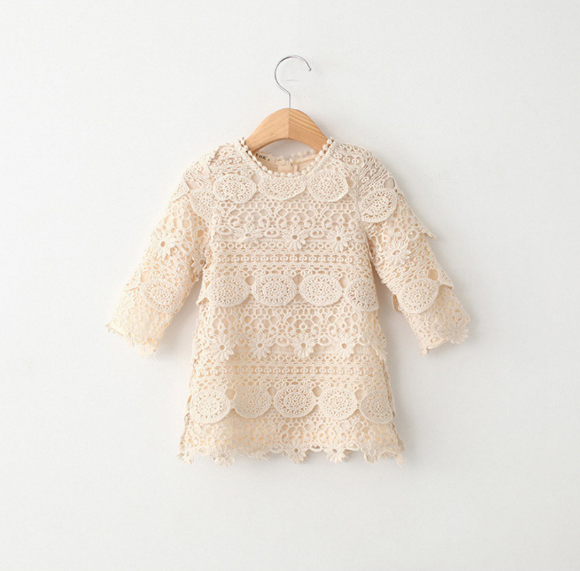 <strong>Baby</strong> girl party <strong>cotton</strong> lace dress children <strong>frocks</strong> designs for 18m-6 years old conjunto menina
