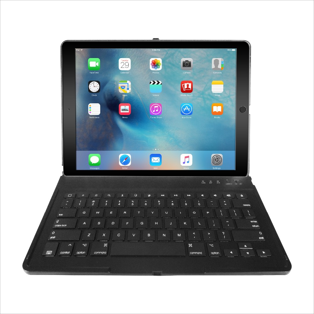 how to join keypad on ipad