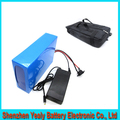 Free battery bag 48v electric bike battery  48v battery lithium 48V 20AH 1000W Lithium Ion