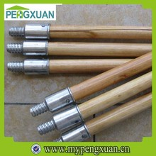 Top Quality matal threaded 1.9 -3.6 Diameter round stick wood for sale