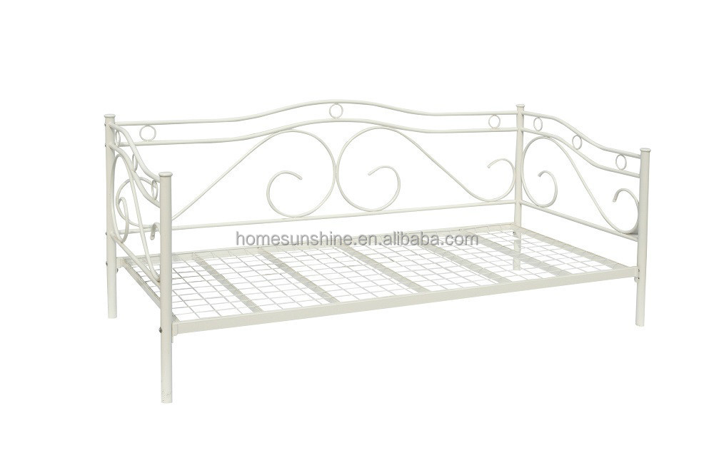 cheap metal daybed on promotion with good design