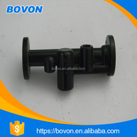 precision casting and forging iron casting pulley wheel casting door handle mold parts