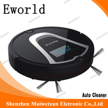 Automatic robot vacuum cleaner xr210 for home use, smart sweeeper with UV lamp