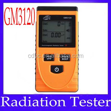 Electromagnetic radiation tester GM3120