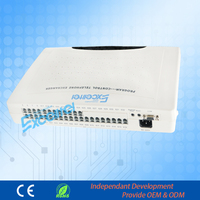 PABX Telephone System in PBX with Billing Software CP824
