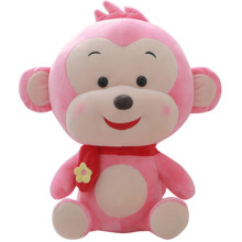 hot sale monkey plush toy for girl