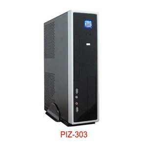 HTPC case supplier full tower mini ITX case competitive price OEM computer case