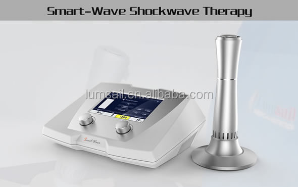 shockwave therapy machine for removal cellulite/body shaping/weight loss