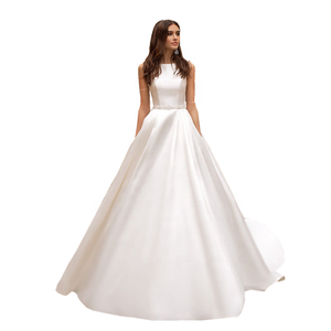 336b9d911e49f China Puffy Wedding Dresses, China Puffy Wedding Dresses Manufacturers and  Suppliers on Alibaba.com