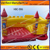 Factory supply 2013 hot sale inflatable bounce castle