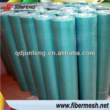 Eifs Stucco Reinforced Fibre Glass Mesh 4*4mm