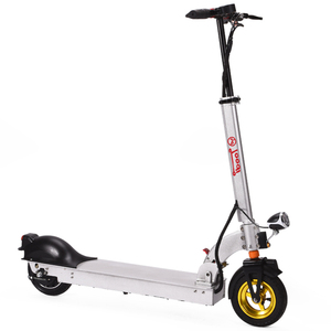 D-202 Germany warehouse 2 wheel standing scooter 2018 cheapest electric scooter