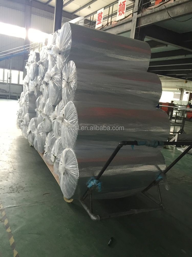 Roof Insulation Flexible Rubber Insulation Sheets Heat