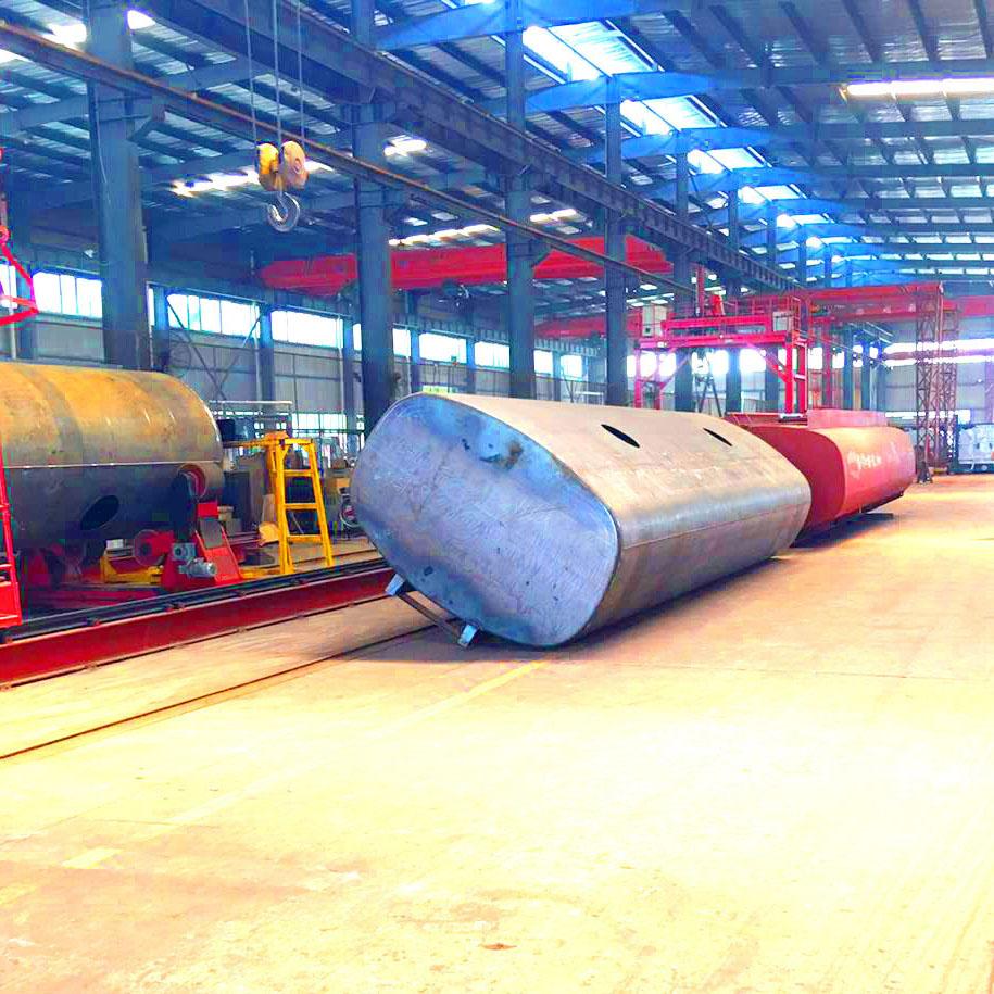 Buona 125MT gpl serbatoio di stoccaggio coperchio del serbatoio del carburante prezzo/250m3 bulk gpl serbatoi di stoccaggio/250000L CISTERNA di GAS GPL made in Cina