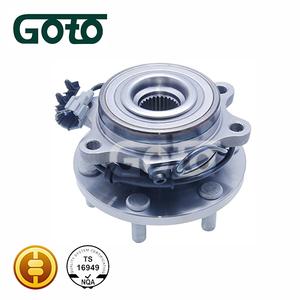 High Quality Factory Front Wheel Hub Bearing 40202-JR70B for Navara D40T 4WD