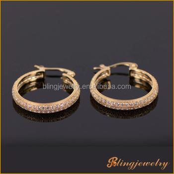 925 Sterling Silver Hoop Earrings Las Designs Pictures