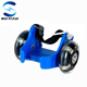Kids Youth Adjustable Wheels Heel Roller Skates Flashing Safe PVC Light Shoes