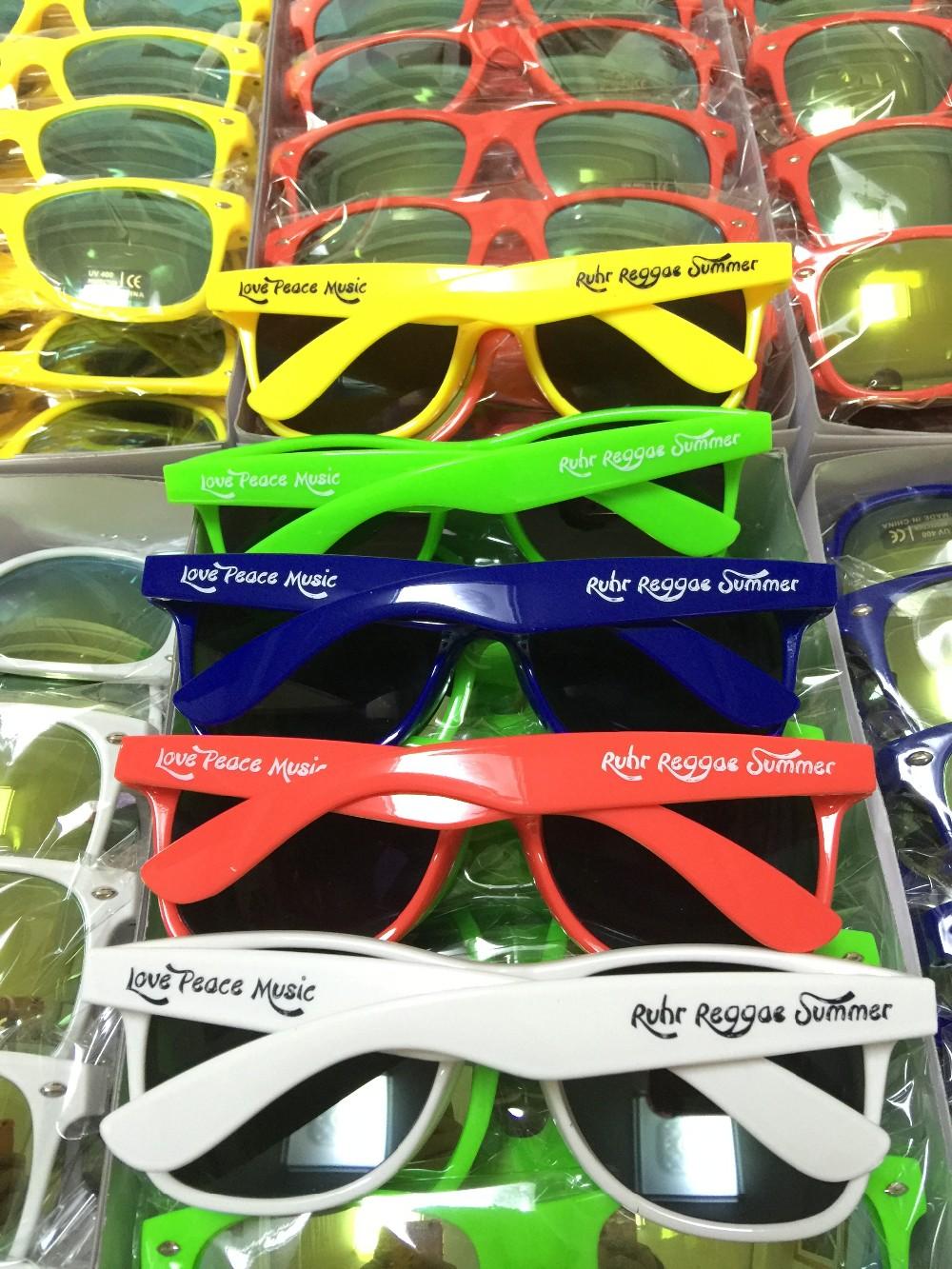 Design Your Own Sunglasses With Logo | Louisiana Bucket Brigade