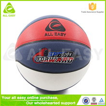 Alleasy China Factory Manufacturer Sales Moisture Absorbent Leather Basketball Ball