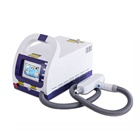 Q Switch Nd Yag Laser Beauty Machine for Tattoo Removal