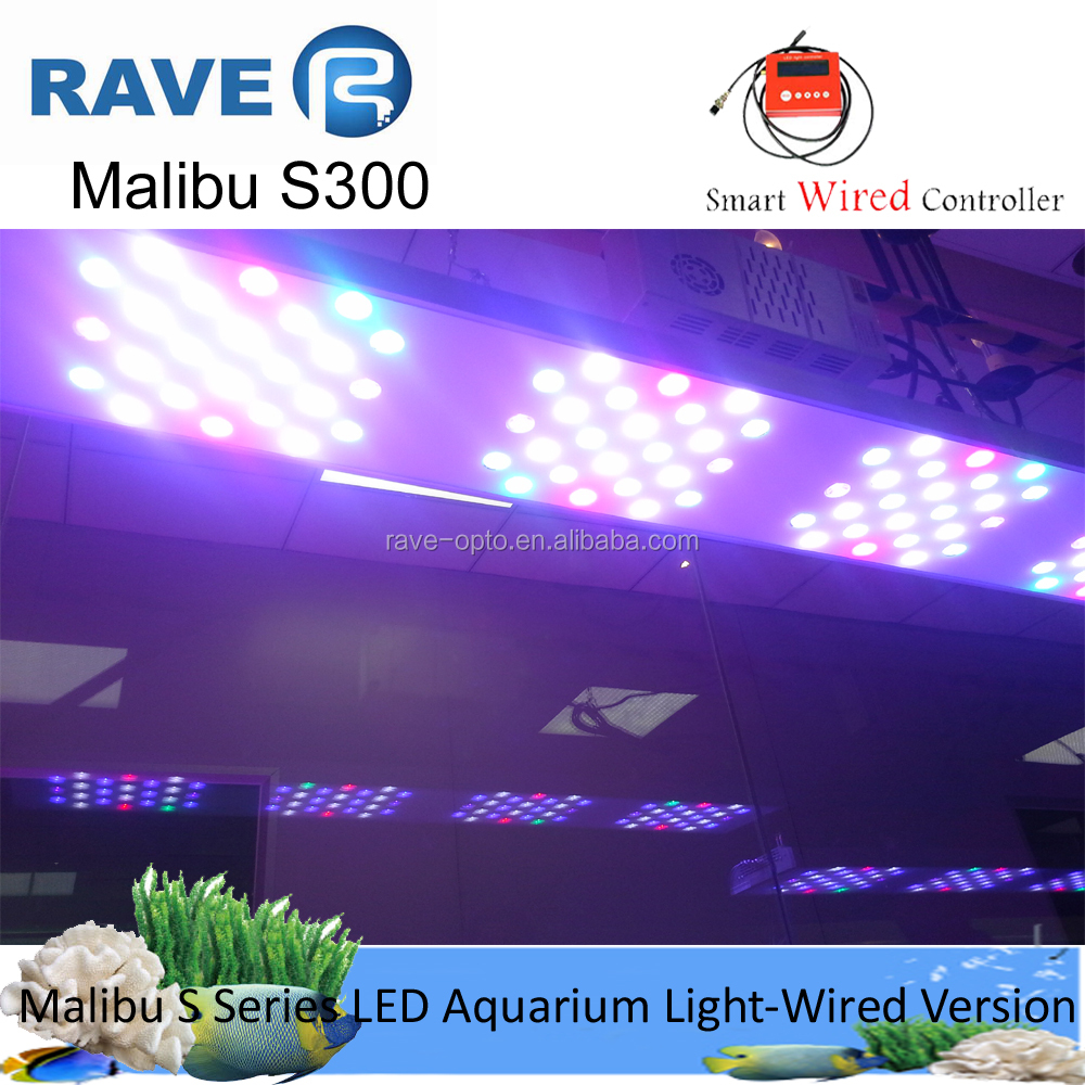 48 Inch 3 Watt Led Chips 4 Chanels Led Aquarium Lighting With Best ...