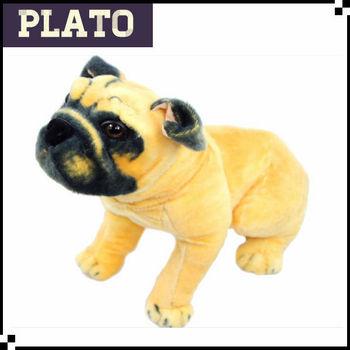 New Plush Dog Pug Soft Toyplush Toys Pug Dog Buy Plush Toys Pug