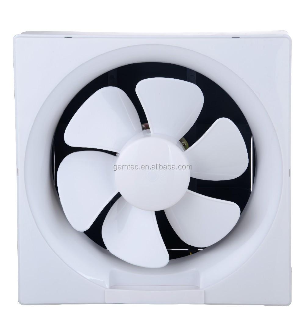 12 Inch Kitchen Wall Mounting Exhaust Fan Smoke Extractor Fan ...